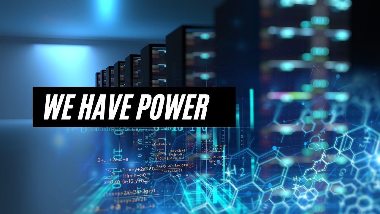 GPU Power