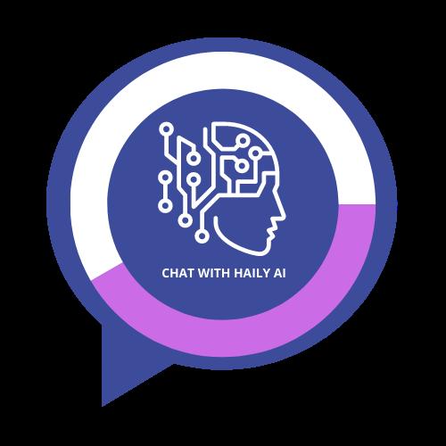Haily AI Chat Logo