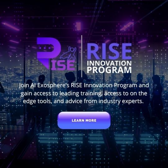Rise Innovation Learn More