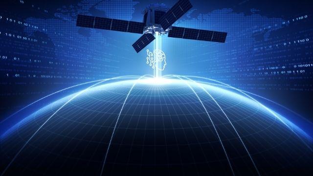Satellite Blogger Online