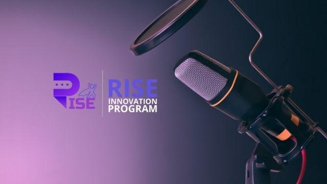 RISE Innovation Interviews