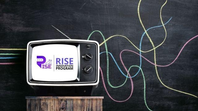 RISE Innovation Program Explainer Video