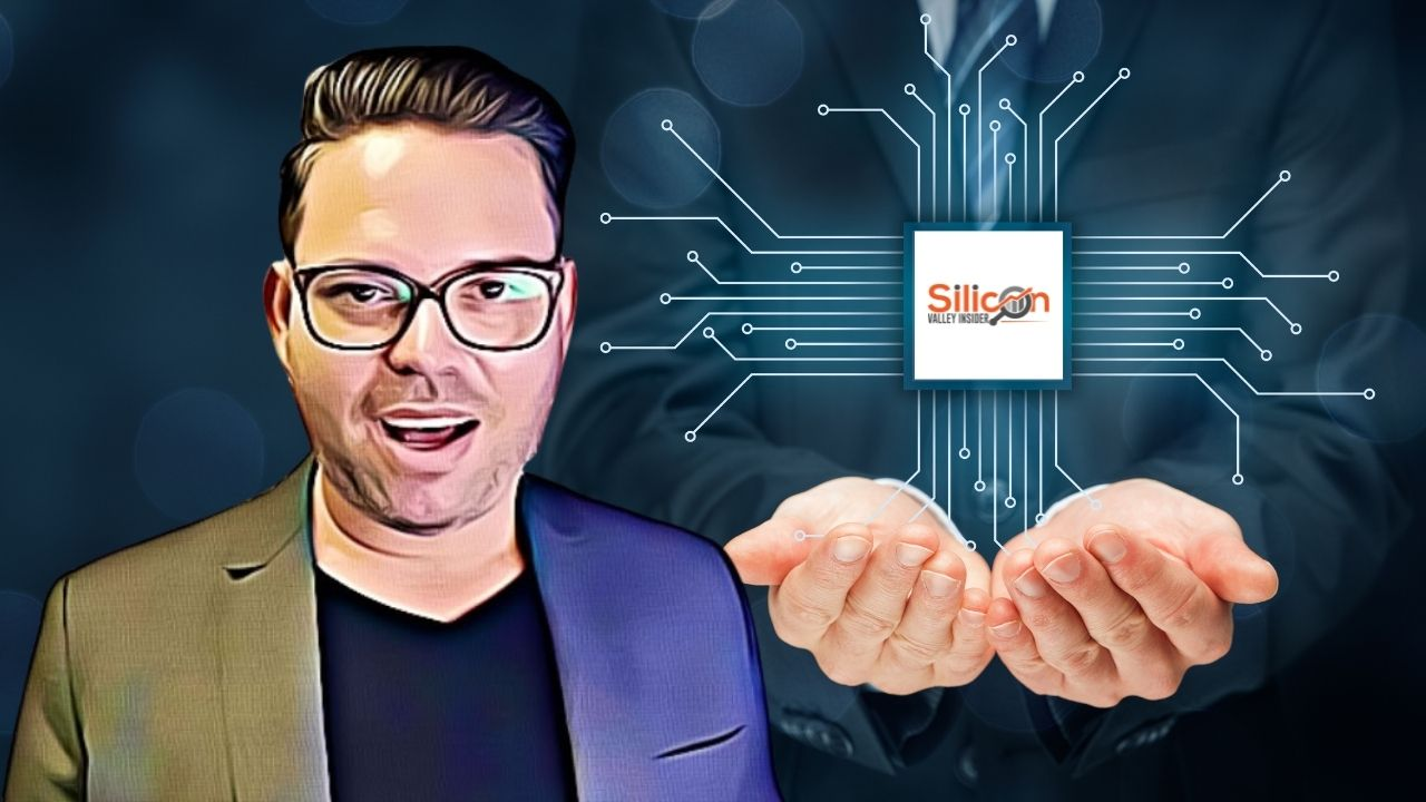 Sal appears on Silicon Valley Insider